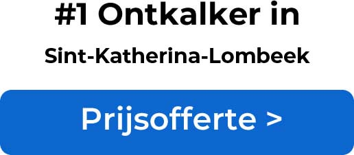 Ontkalkers in Sint-Katherina-Lombeek