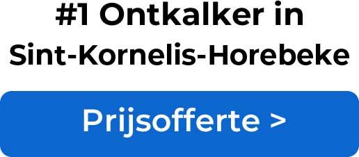 Ontkalkers in Sint-Kornelis-Horebeke