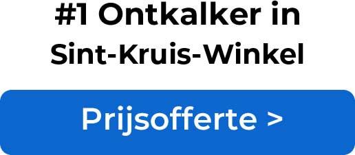 Ontkalkers in Sint-Kruis-Winkel