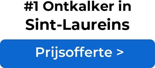 Ontkalkers in Sint-Laureins