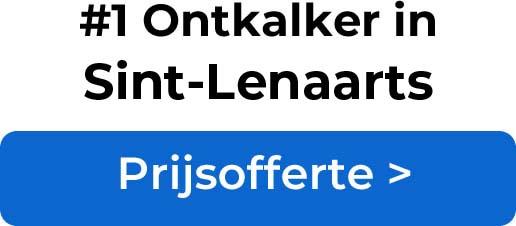 Ontkalkers in Sint-Lenaarts