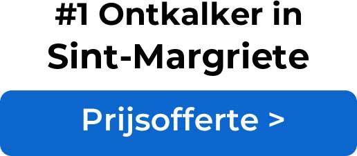 Ontkalkers in Sint-Margriete