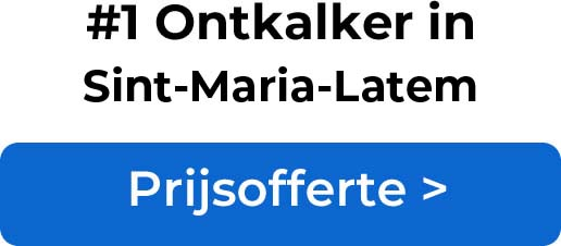 Ontkalkers in Sint-Maria-Latem