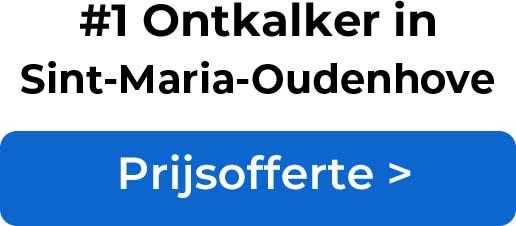 Ontkalkers in Sint-Maria-Oudenhove