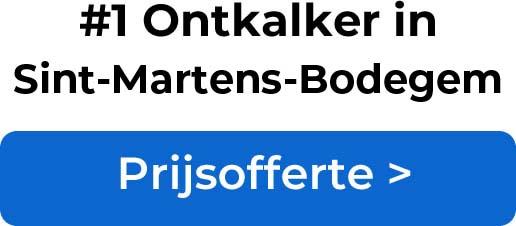 Ontkalkers in Sint-Martens-Bodegem