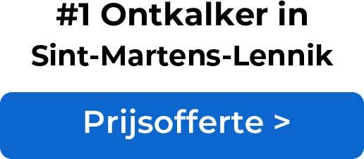 Ontkalkers in Sint-Martens-Lennik