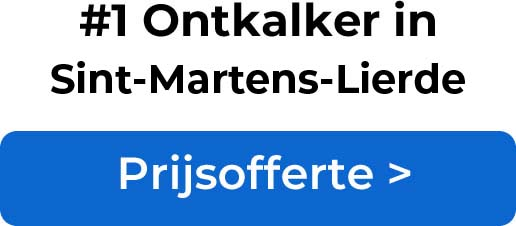 Ontkalkers in Sint-Martens-Lierde
