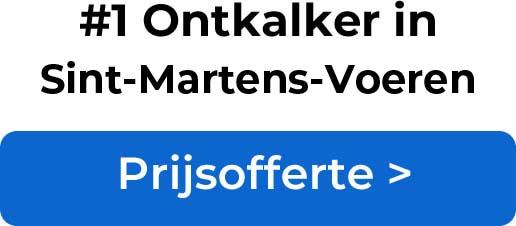 Ontkalkers in Sint-Martens-Voeren
