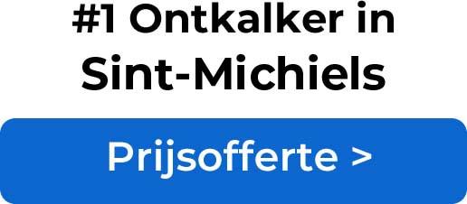 Ontkalkers in Sint-Michiels