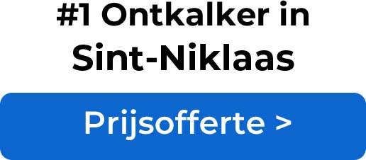 Ontkalkers in Sint-Niklaas
