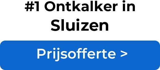 Ontkalkers in Sluizen
