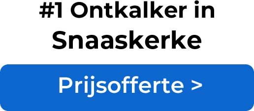 Ontkalkers in Snaaskerke