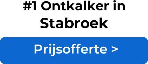 Ontkalkers in Stabroek