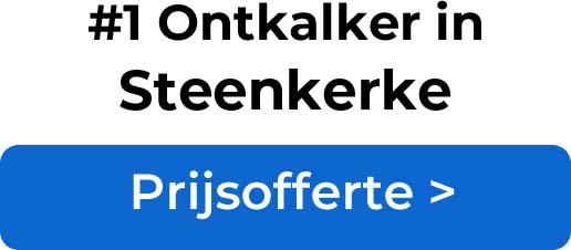 Ontkalkers in Steenkerke