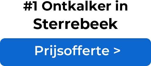 Ontkalkers in Sterrebeek