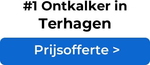 Ontkalkers in Terhagen