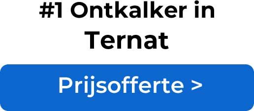 Ontkalkers in Ternat