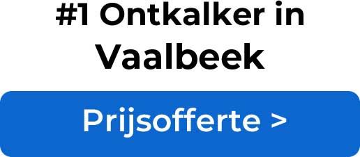 Ontkalkers in Vaalbeek