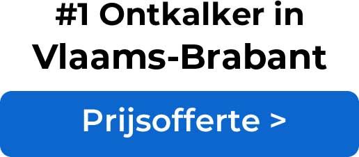 Ontkalker in Vlaams-Brabant