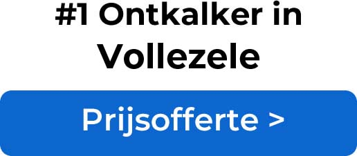 Ontkalkers in Vollezele