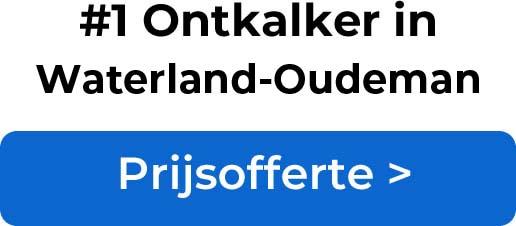Ontkalkers in Waterland-Oudeman