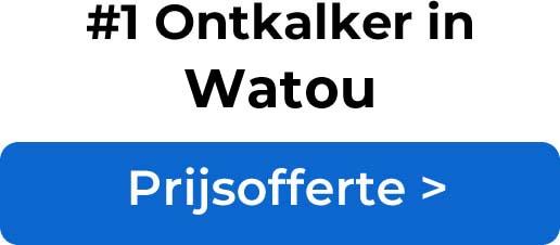 Ontkalkers in Watou