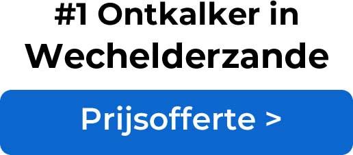 Ontkalkers in Wechelderzande