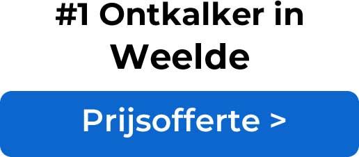 Ontkalkers in Weelde