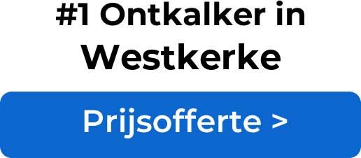 Ontkalkers in Westkerke