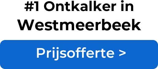 Ontkalkers in Westmeerbeek