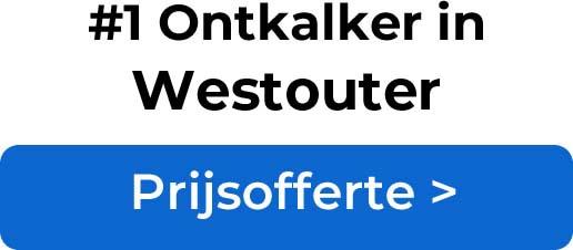 Ontkalkers in Westouter