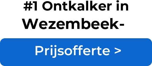 Ontkalkers in Wezembeek-Oppem