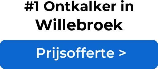 Ontkalkers in Willebroek