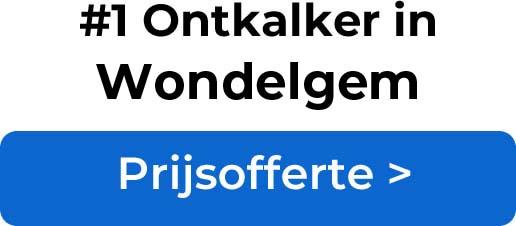 Ontkalkers in Wondelgem