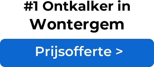 Ontkalkers in Wontergem