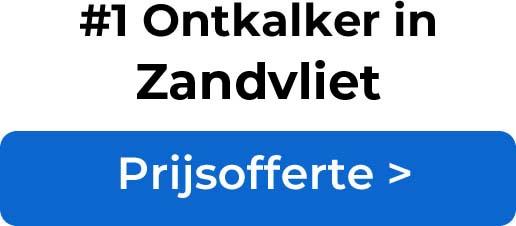 Ontkalkers in Zandvliet