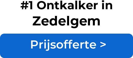 Ontkalkers in Zedelgem