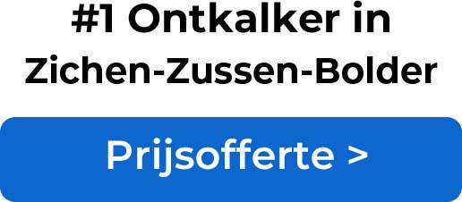 Ontkalkers in Zichen-Zussen-Bolder