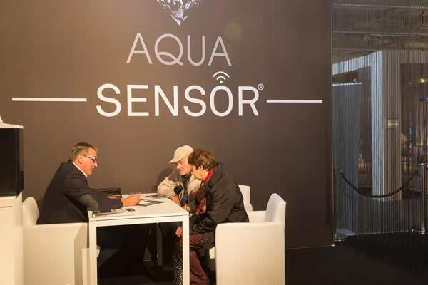 Ontkalker kopen van Aqua Sensor