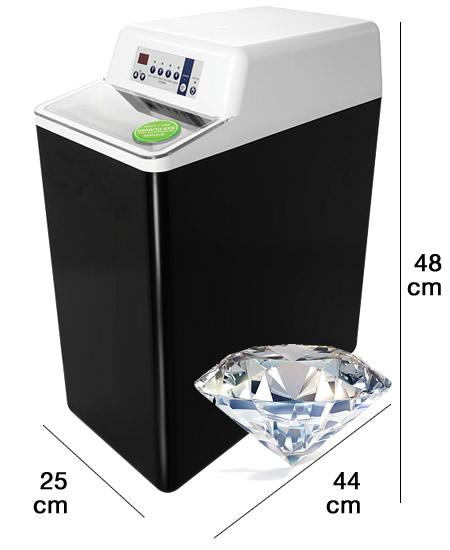 waterontharder Aqua Sensor